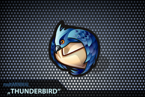 multiMINIMAL 'THUNDERBIRD' by OliverJanoschek
