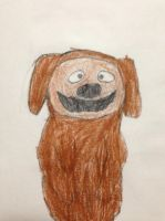 Rowlf the Dog by nintendolover2010
