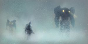 Snowstorm by Mac-tire
