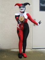 Harley Quinn-Up 8 by aXkosplay
