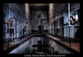 Good morning from jail by DarkMPhotography