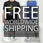 Exclusive Promotion - Worldwide Shipping! by midnightc10