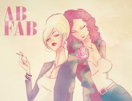 AB FAB by inicka