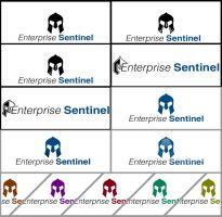Enterprise Sentinel Logos by Rotfish