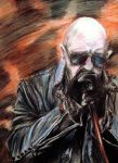 Rob halford by the-ChooK