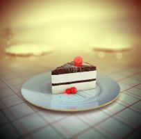 The Cake is a Lie by abdelrahman