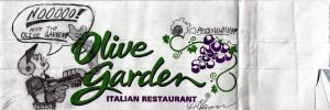 Olive Garden by Feanor-the-Dragon