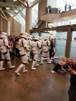 STormtroopers by T-Brony