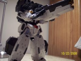 Gundam Virtue -Burst Mode- by VirgoT
