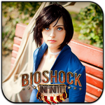 Bioshock Infinite v3 by griddark