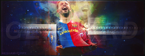 Pique by HeshamGFXER