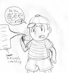 Earthbound by CrossoverGamer