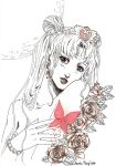 Neo Queen Serenity by Dar-chan