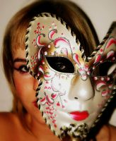 Masquerade my life by bt16