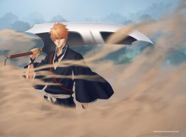 Bleach 459 by KostanRyuk
