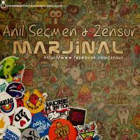 Marjinal Cover. by emrgraphix
