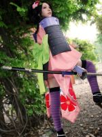 Momohime 3 by Zettai-Cosplay