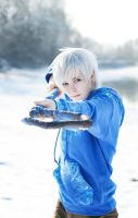 Guardian. Jack Frost. by TimmyFrost