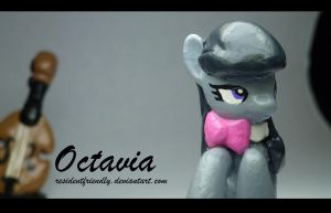 Blind Bag Octavia by Residentfriendly