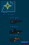 Weapon Concepts R2000 Series by Luckymarine577