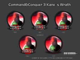 CC3 TW Kanes Wrath by 3xhumed