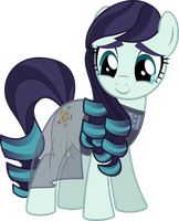 MLP Vector - Coloratura #6 by jhayarr23