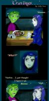 Cravings. . . by Just4TeenTitans