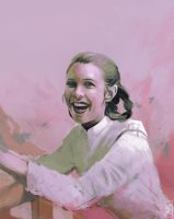 Leia by kittrose