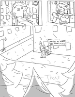 Ivy Hall Storyboard Preview by Chaikeon