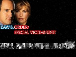 Law and Order: SVU Wallpaper by Letizia