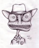 Rango by Splapp-me-do