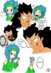 Why Gajeel wanted  Levy to be his weapon (P.2) by piranha-pk