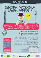 layar kampus 4 by bibirkeriting