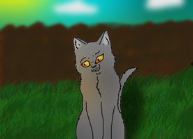 NEW CAT STYLE -PLZ COMMENT- by Hi-TuVy