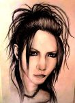 Aoi (The Gazette) by Billianna