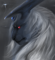 Absol by Muns11