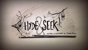 Hyde and Seek by TamiTw
