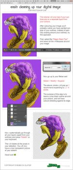 Tutorials and handy stuff favourites by Jerepasaurus on ...