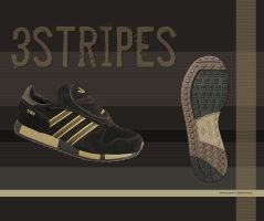 3stripes by decepticons