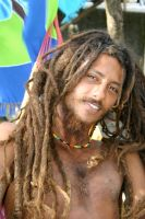 Rasta Man by epinephrine-eyes