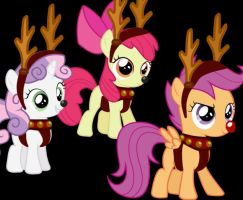 CMC Christmas by FJ-C