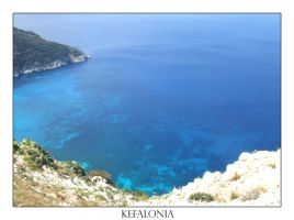 Kefalonia by Ninelyn