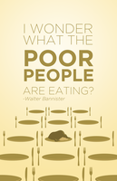 The Poor People by EricHetherington