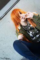 .:Badou Nails:. DOGS - Bullets and Carnage by Manon-Blutsanguen