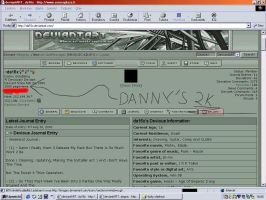 Dannys 2k by degnic