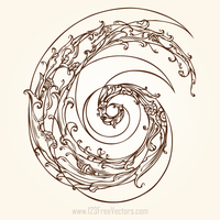 Download Flourish by 123freevectors