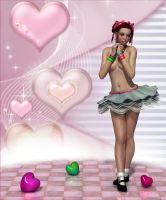Sweet Heart by subvirgins