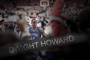 Dwight Howard by irmantas-11