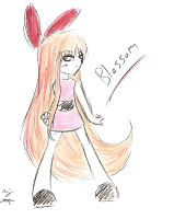 ppg-Blossom by Keikosthebest