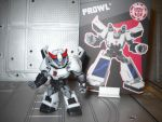 Transformers Robots in Disguise Prowl by Prowlcop